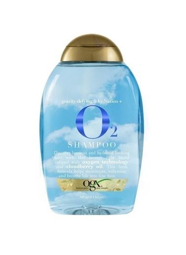 O2 Şampuan 385Ml-Organix